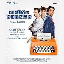 Andy e Norman