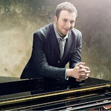 Raphael Gualazzi in concerto