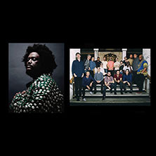 Snarky Puppy - Kamasi Washington - UMBRIAJAZZ 19