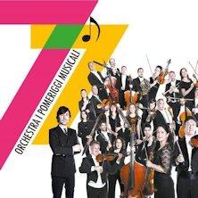 Orchestra I Pomeriggi Musicali - Fontana dei Giardini Estensi Varese