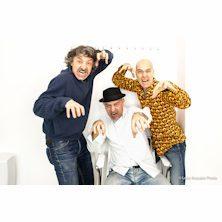 Trio Bobo, Faso - Menconi - Meyer