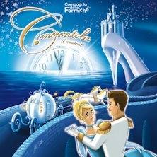 Cenerentola - Il Musical