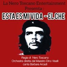 Esta es mi vida...El Che