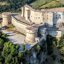 Ingresso Fortezza di San Leo