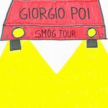 Giorgio Poi Smog Tour