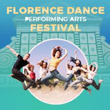 Equilibrio Dinamico Dance Company - Confini disumani
