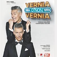 Vernia o non Vernia