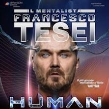 Francesco Tesei - Human