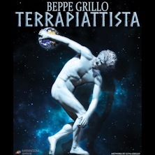 Beppe Grillo - Terrapiattista