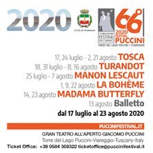 Madama Butterfly - Festival Puccini