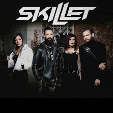 Skillet + Guests