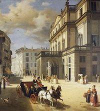"""Ingresso al Museo con visita guidata """"Nei palchi della Scala"""""""
