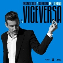 Vip Pack Soundcheck Francesco Gabbani