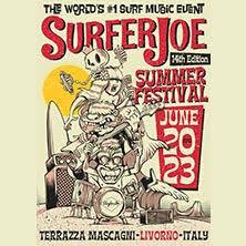 Abbo.Surfer Joe Summer Festival