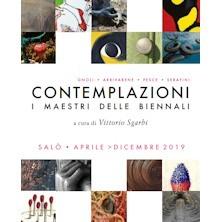 OPEN - Contemplazioni a cura di Vittorio Sgarbi