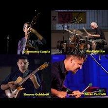 GM4tet - Progetto Originals feat Paul Wertico