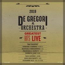 Francesco De Gregori e Orchestra