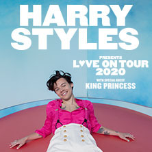 VIP PACKAGE Harry Styles