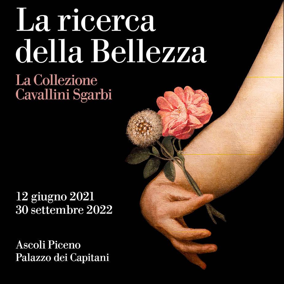 La ricerca della bellezza. La Collezione Cavallini Sgarbi. Da Lotto a Morandi.