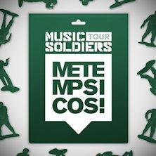 Metempsicosi Soldier