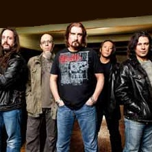 Dream Theater VIP Package Rock The Castle 2019
