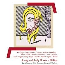 Il sogno di Lady Florence Phillips