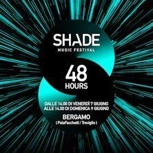 Abbo 2 gg Shade Music Festival