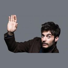 Lino Guanciale - Non svegliate lo spettatore