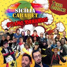 af80ff97c42c Crocifisso di Monreale fino al 03 MAGGIO  Sicilia Cabaret