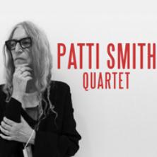 Patti Smith Quartet