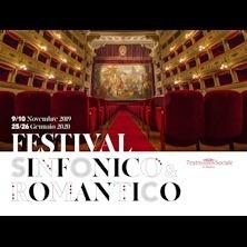 Festival Sinfonico e Romantico