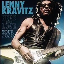 Lenny Kravitz VIP GOLD PACK