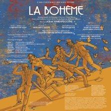 La Bohème di Giacomo Puccini regia Sandro Corelli