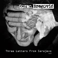 Goran Bregovic - Stif Sound Festival