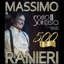 Massimo Ranieri - Sogno e son desto 500 volte