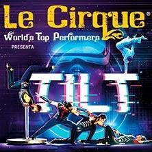 Le Cirque WTP - TILT