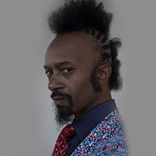 Fantastic Negrito + Vintage Trouble + Special Guest
