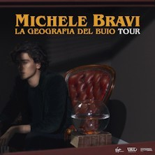 Michele Bravi Vip Package