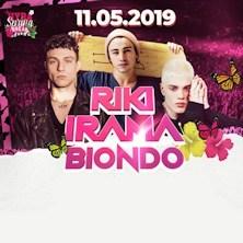 Irama - Riki - Biondo