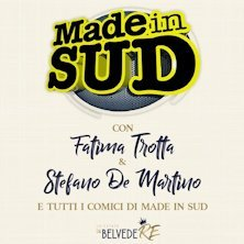 Made in Sud live 2019