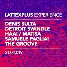 Lattexplus Experience 2019