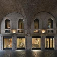 Ingresso Museo del Gioiello