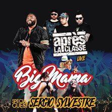 Apres La Classe+Sergio Silvestre+Big Mama