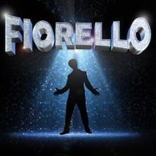 Rosario Fiorello in ''Fiorello''