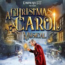 A Christmas Carol Musical