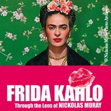Frida Kahlo Through the Lens of Nickolas Muray
