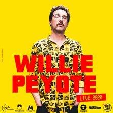 Willie Peyote