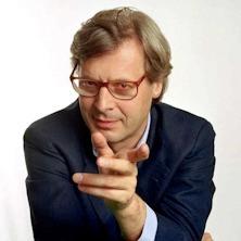 Vittorio Sgarbi - Leonardo