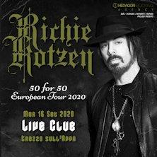 Richie Kotzen + Guest