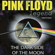 Pink Floyd Legend - The Dark Side of the Moon